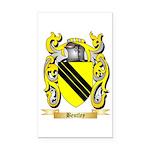 Bentley Rectangle Car Magnet