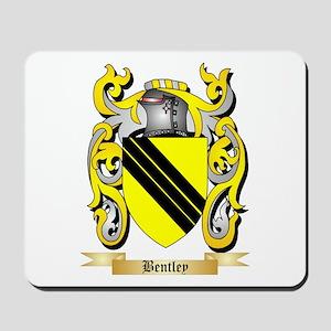 Bentley Mousepad