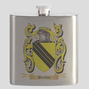 Bentley Flask