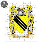 Bentley Puzzle