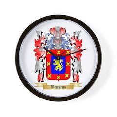 Bentjens Wall Clock