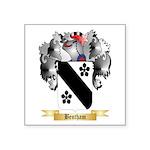 Bentham Square Sticker 3