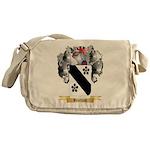 Bentham Messenger Bag