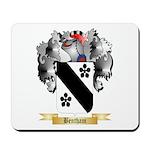 Bentham Mousepad