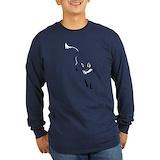 Fox pups Long Sleeve T Shirts