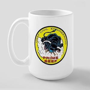Prime BEEF Large Mug