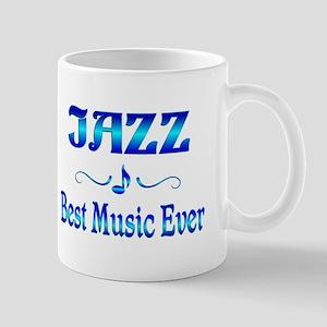 Jazz Best Music Mug