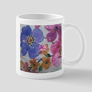 Traci K Spring designs Mugs