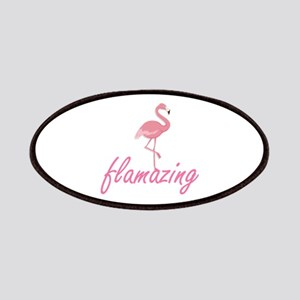 Flamazing Patches