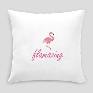 Flamazing Everyday Pillow