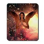 #185 Angel : Mousepad