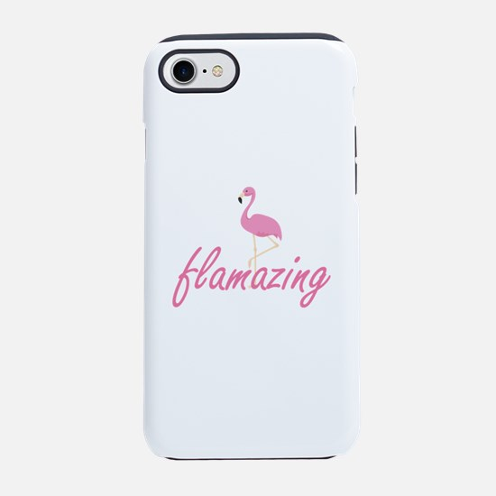 Flamazing iPhone 7 Tough Case