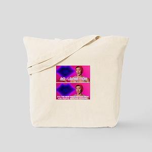 Rolaskatox Tote Bag