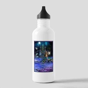 Best Seller Merrow Mermaid Water Bottle
