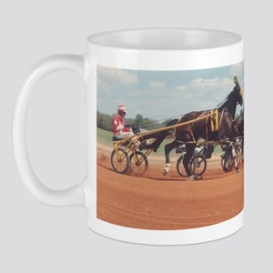 The Sulky Race Mug