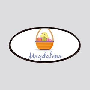 Easter Basket Magdalena Patches