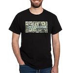 Men's T-Shirt (dark) 1