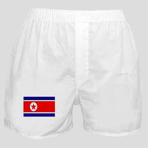 DPRK Boxer Shorts