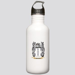 Docker Coat of Arms - Stainless Water Bottle 1.0L