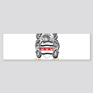 Dodds Coat of Arms - Family Crest Bumper Sticker