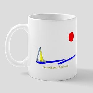 Oxnard Mug