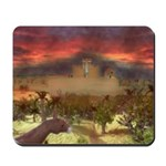 City on a Hill, Image One Mousepad