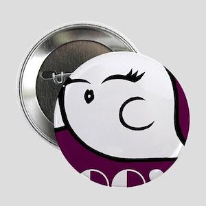 "Foo (Magenta) 2.25"" Button"