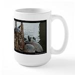 Turtle Time - Digital Photography Mug