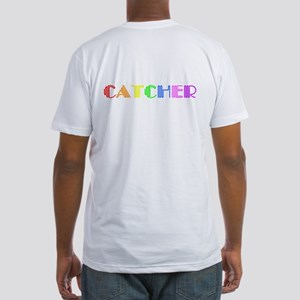 Catcher Fitted T-Shirt