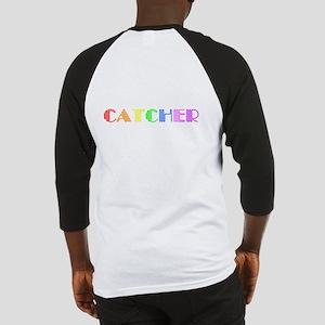 Catcher Baseball Jersey