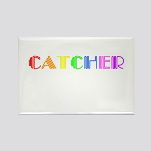 Catcher Rectangle Magnet