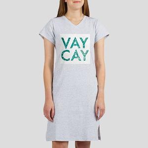 vaycay Women's Nightshirt