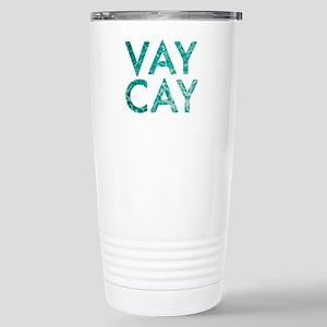 vaycay Travel Mug