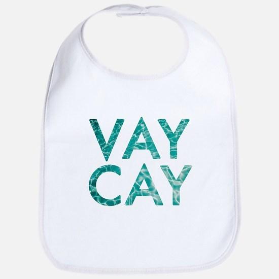 vaycay Bib
