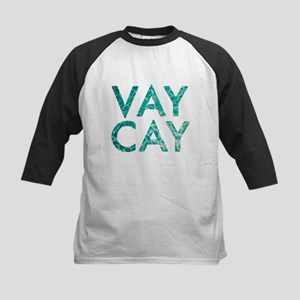 vaycay Baseball Jersey