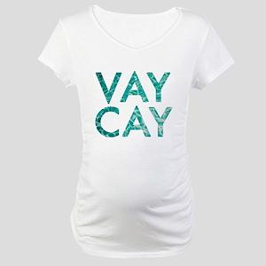 vaycay Maternity T-Shirt