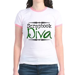 Scrapbooking Diva 2 T
