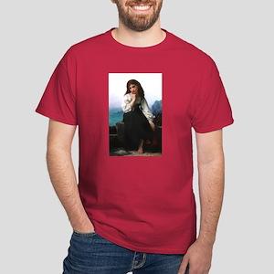 Garde Red T-Shirt