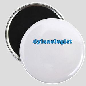 Dylanologist Magnet