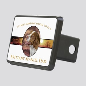 Brittany Dad Hitch Cover
