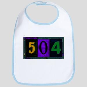 NOLA 504 Bib