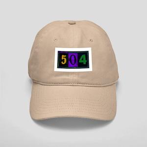 NOLA 504 Cap