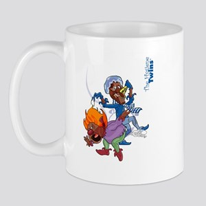 The Hygiene Twins Stuff Mug
