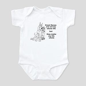 Csit Whole Life Infant Bodysuit