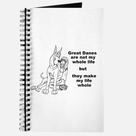 Csit Whole Life Journal