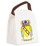 Benson Canvas Lunch Bag