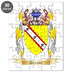 Benson Puzzle