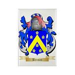 Benson (Dublin) Rectangle Magnet (100 pack)