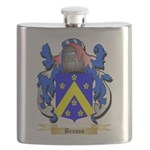 Benson (Dublin) Flask