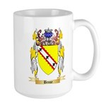 Bense Large Mug